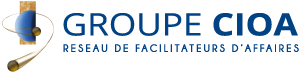 Logo Groupe CIOA