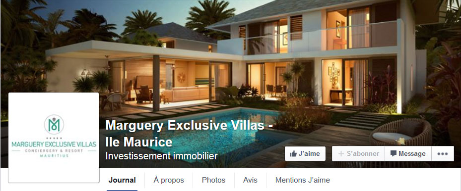 visuel marguery exclusive villas